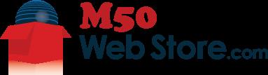 M50 Web Store